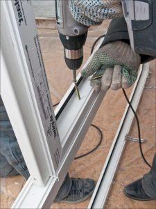 Восстановление геометрии окна недорого в Кирове