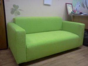 Замена поролона в диване в Кирове