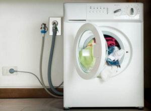 Установка стиральных машин в Кирове