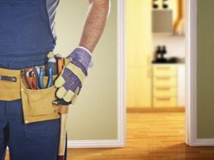 Мелкий ремонт в квартире в Кирове - услуга муж на час