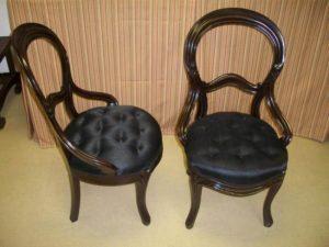 Реставрация стульев в Кирове