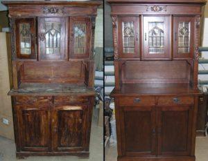 Реставрация мебели на дому в Кирове недорого