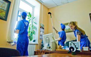 Уборка помещений в Кирове