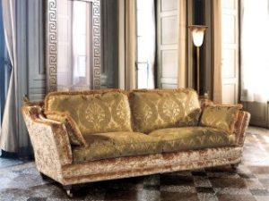 Обивка дивана в Кирове недорого